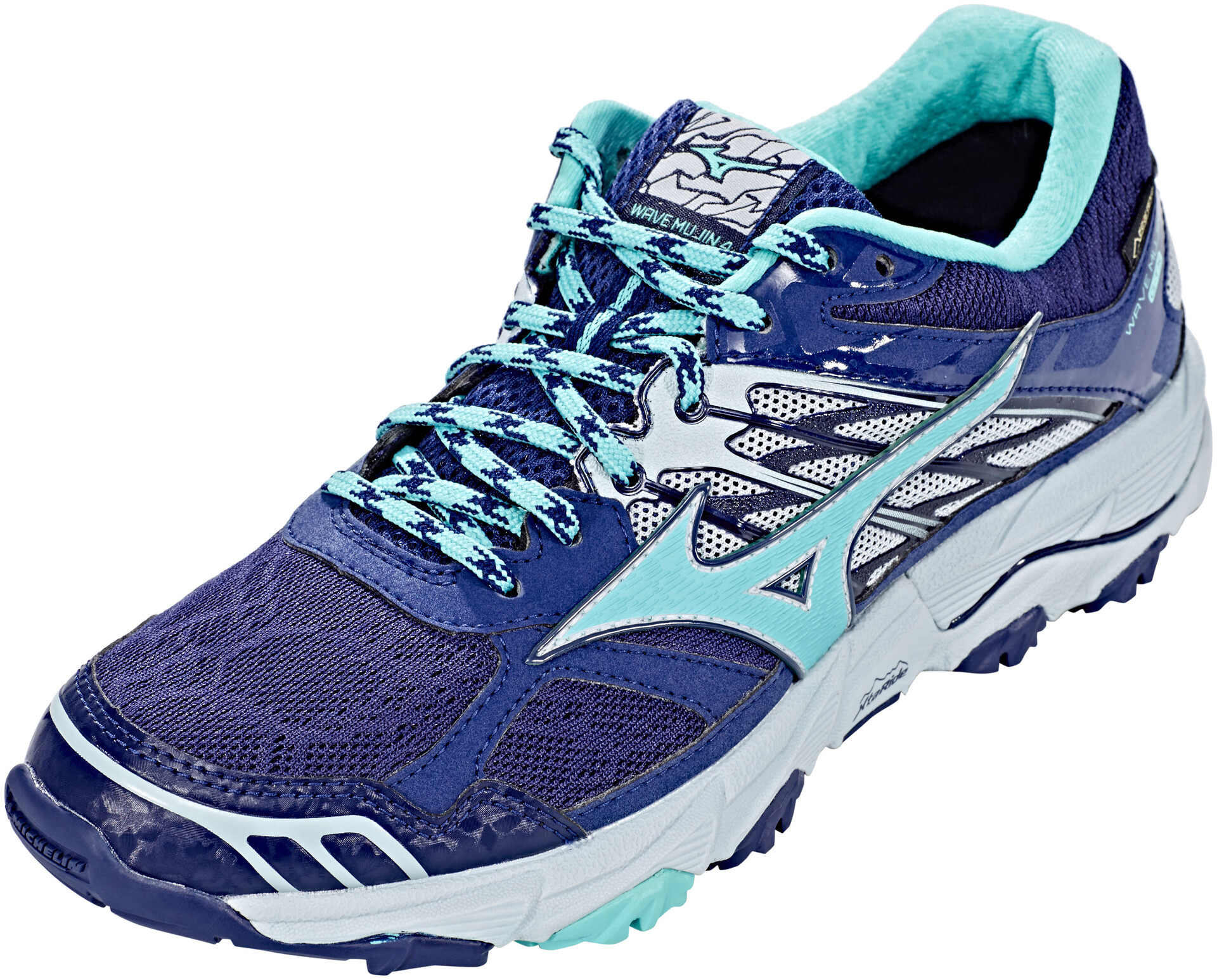 4 Mujin Tx G Shoes Women Patriot Mizuno Blue Blueturquoisepearl Wave PkXuZi
